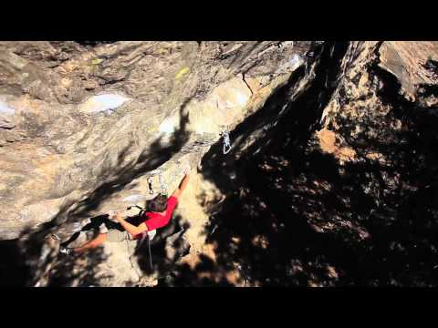 Jonathan Siegrist • Prime Time To Shine (5.14b) • Clear Creek Canyon