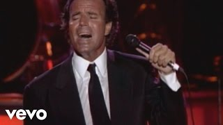 Julio Iglesias - Too Many Women (from Starry Night Concert)