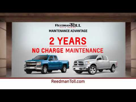 Reedman Toll Chevy >> Reedman Toll Chevrolet Ram Truck Trade Event