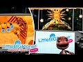 LittleBigPlanet PSP Trailer
