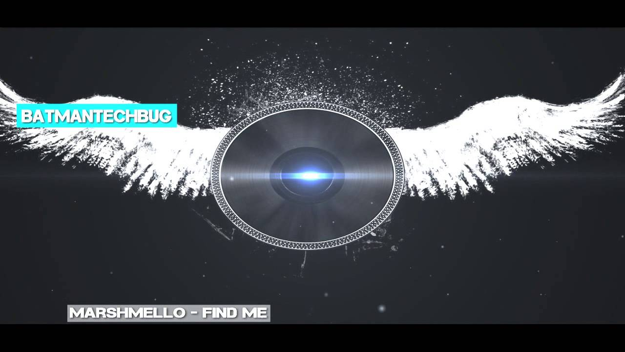 Marshmello Find Me Free Download