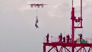Drones for Emergency Rescues of Humans