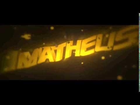 Intro   Matheus -MinecraftMania [FAÇA O DOWNLOAD] AE