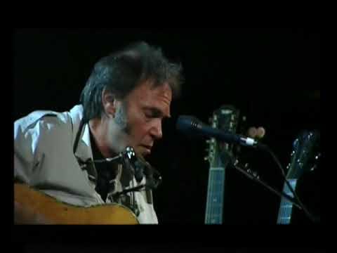 Neil Young - Slowpoke