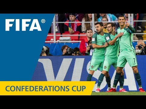 Group Stage Review - FIFA Confederations Cup 2017