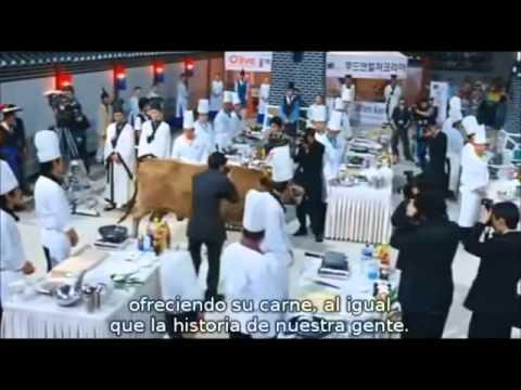 El gran Chef Subtitulada Español completa