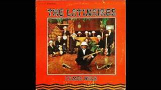 The Latinaires - Guajira