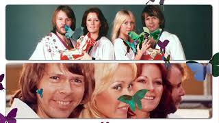 Abba - The Winner Takes It All (Extended))