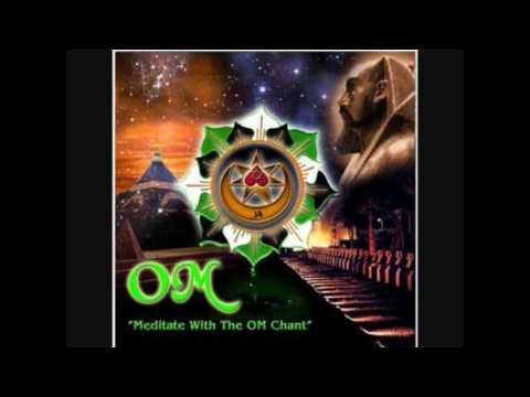OM Meditation - Malachi York - Extended Version