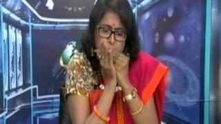Download Hindi Video Songs - Ye nayan dari dari/Ei raat tomar amar on harmonica live by Dr Babita Basu