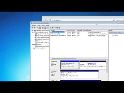 Como fazer windows reconhecer dispositivo usb