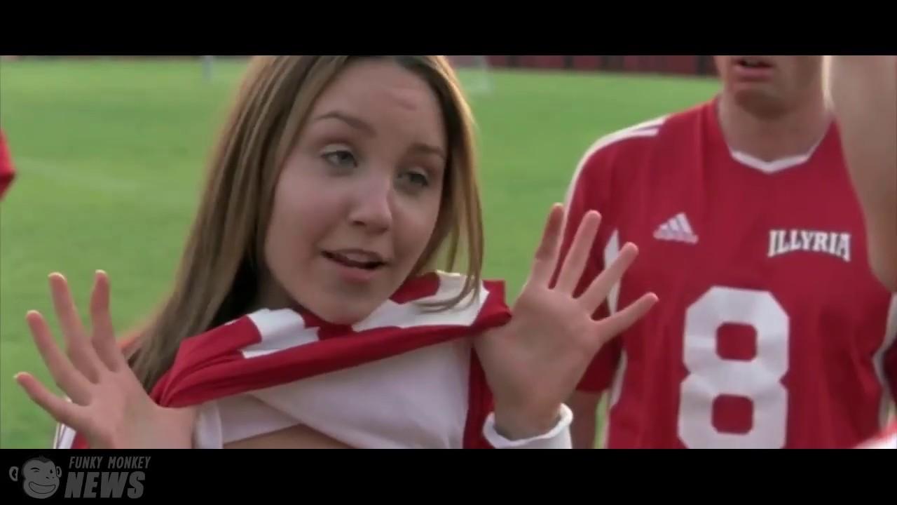 Download She's the Man (8/8) Movie CLIP - I'm Viola (2006) HD