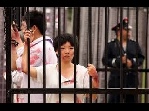 The Cross, Jesus in China Part 1  The growth of the church under extreme religious persecution!