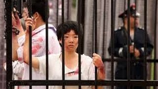The Cross, Jesus in China Part 1 - The growth of the church under extreme religious persecution!