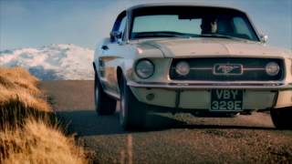 The Original Muscle Car   Ep 6 Teaser   New Top Gear   BBC