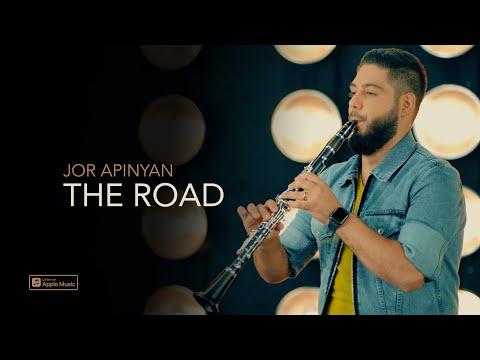 Jor Apinyan - The Road (2021)