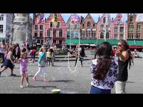 BELGIUM & THE NETHERLANDS