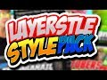Jhazzy's Layer Style Pack | Like Gooner's Pack?