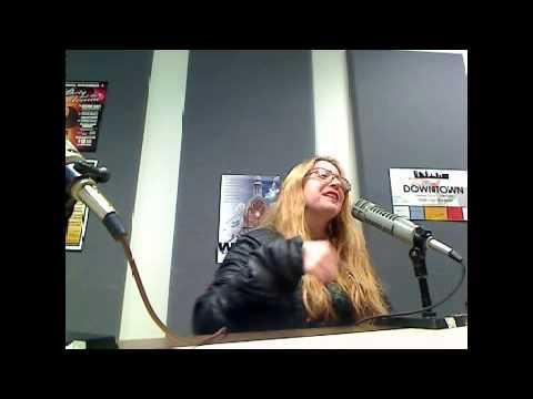 Lansing Online News Radio - Jeffrey Hank - Susan Demas