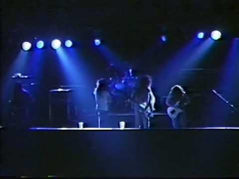 Dark Overlord - 96 Rock Off  Vol 2 - Cotton Club, Atlanta - alternate, complete