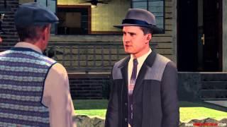 LA Noire PC Review by SmokaCola