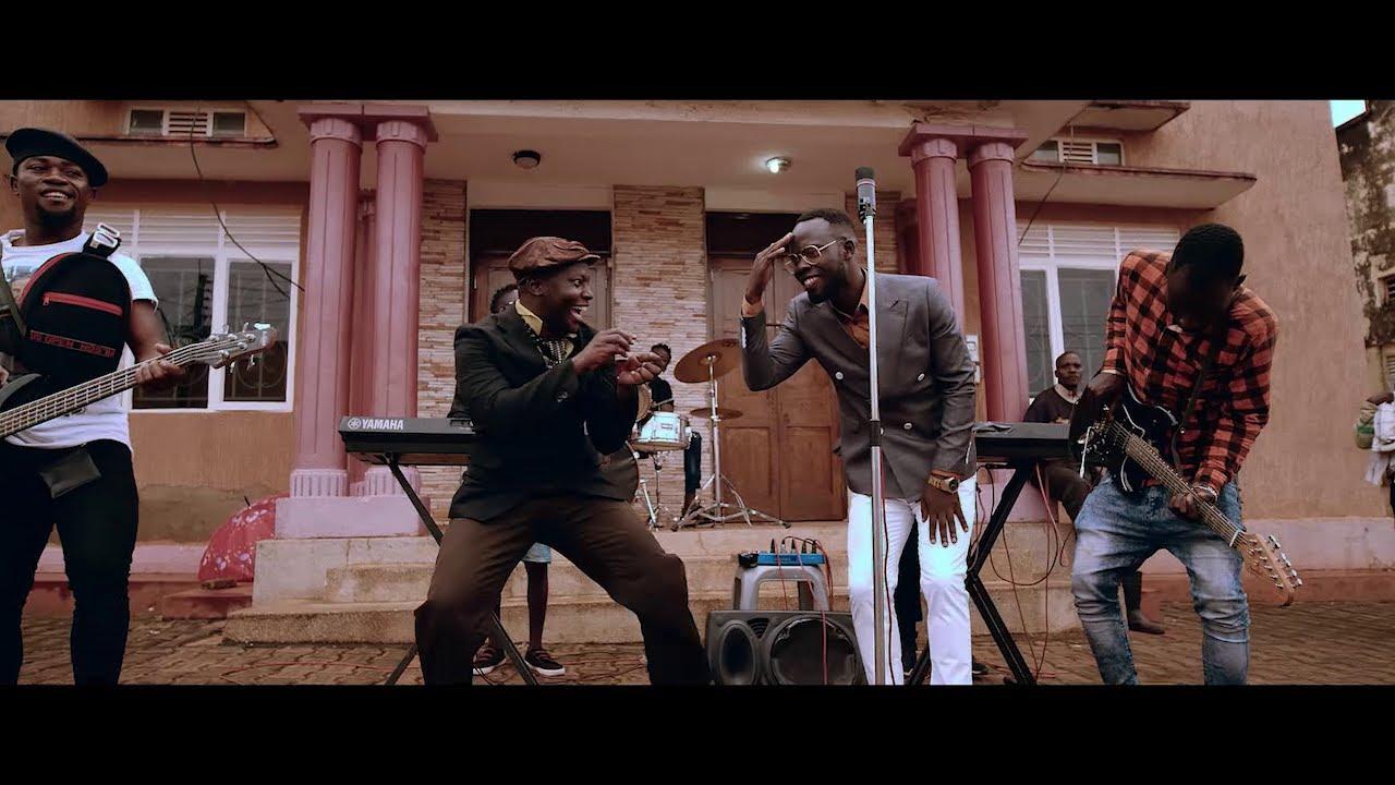 Download CHRIS EVANS   Wamponya  Latest Ugandan Music 2020 HD