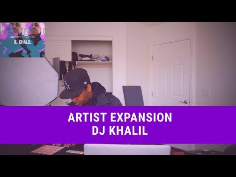 Native Instruments Artist Expansion Demo | DJ Khalil (Review)