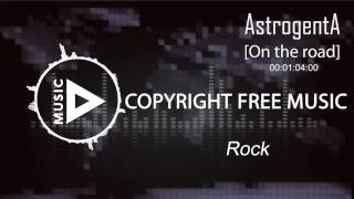 AstrogentA - On The Road