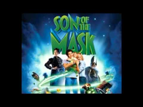 Son Of The Mask 2 Music