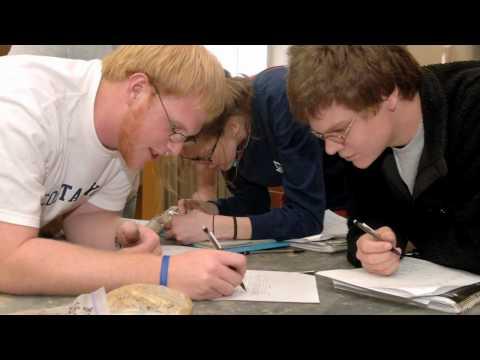 Ole Miss School of Engineering - Geology and Geological Engineering Promo