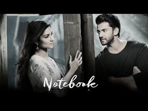 Nai Lagda Song  | Lyrics | Notebook | Vishal Mishra