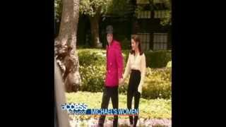 Randall Sullivan about Michael Jackson's Relationship With Lisa Marie Presley - Access Hollywood