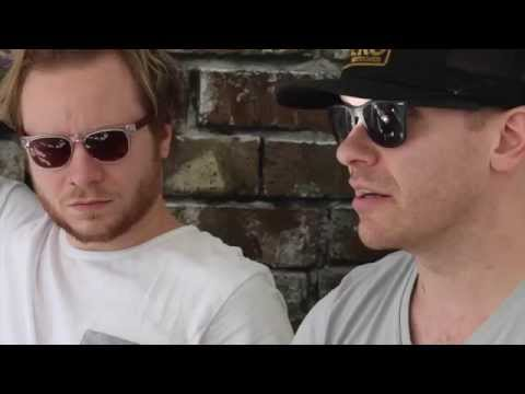 SHINEDOWN - Interview with Brent & Zach, August 2015