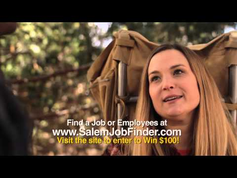 Salem Oregon Jobs, Employment | Hikers
