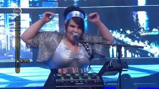 "Netta Barzilai ""Hey Mama"" LIVE Israel 04.01.18 - Eurovision ..."