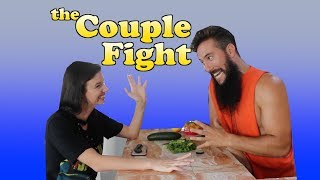 Every Couple Fight (feat. Bmarsz and the Vine Sound)