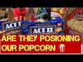 WHICH BRAND IS THE BEST | POPCORN