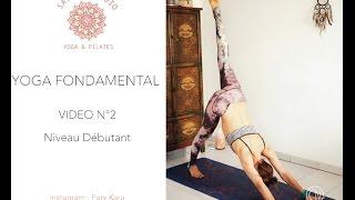 Studio Sattva - Yoga Débutants - Découvrir les Bases