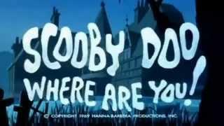 Scooby-Doo, Où es-tu? Générique 2 français