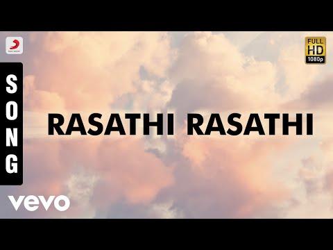 Kanna Unnai Thedukiren - Rasathi Rasathi Tamil Song | Ilaiyaraaja