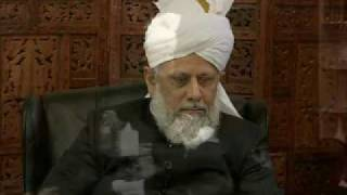 Talaba Jamia Kay Saath Aik Nashist: 21st November 2009 - Part 8 (Urdu)