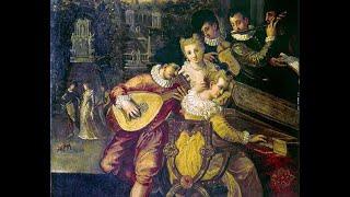 Fabritio Caroso: Ballo del fiore (musica del Rinascimento italiano)
