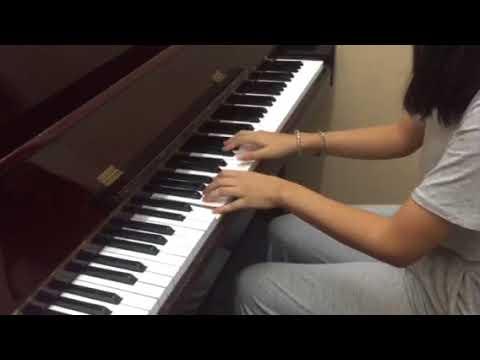 piano cover - kingdom dance