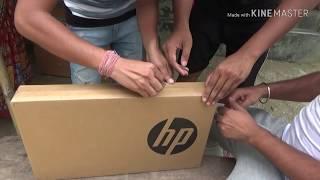 HP 15-bw098au LAPTOP UNBOXING !!! BEST LAPTOP UNDER 20,000