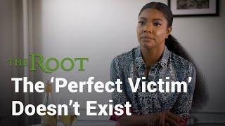 Gabrielle Union on Surviving Sexual Assault