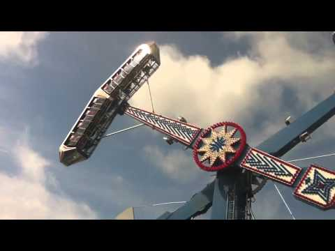 VIEX Vancouver Island Exhibition Ride