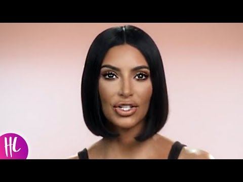 Kim Kardashian Reacts To Jordyn Woods Red Table Talk Interview | Hollywoodlife