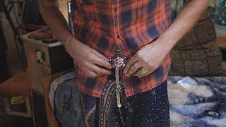 Интимные украшения для мужчин: как построить оригинальный бизнес