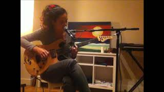 Youre The One That I wont Grease - Cover Azahar López