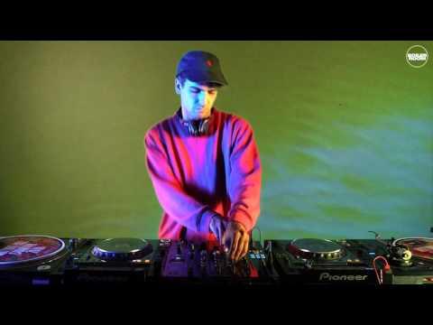 Cleveland Boiler Room Berlin DJ Set